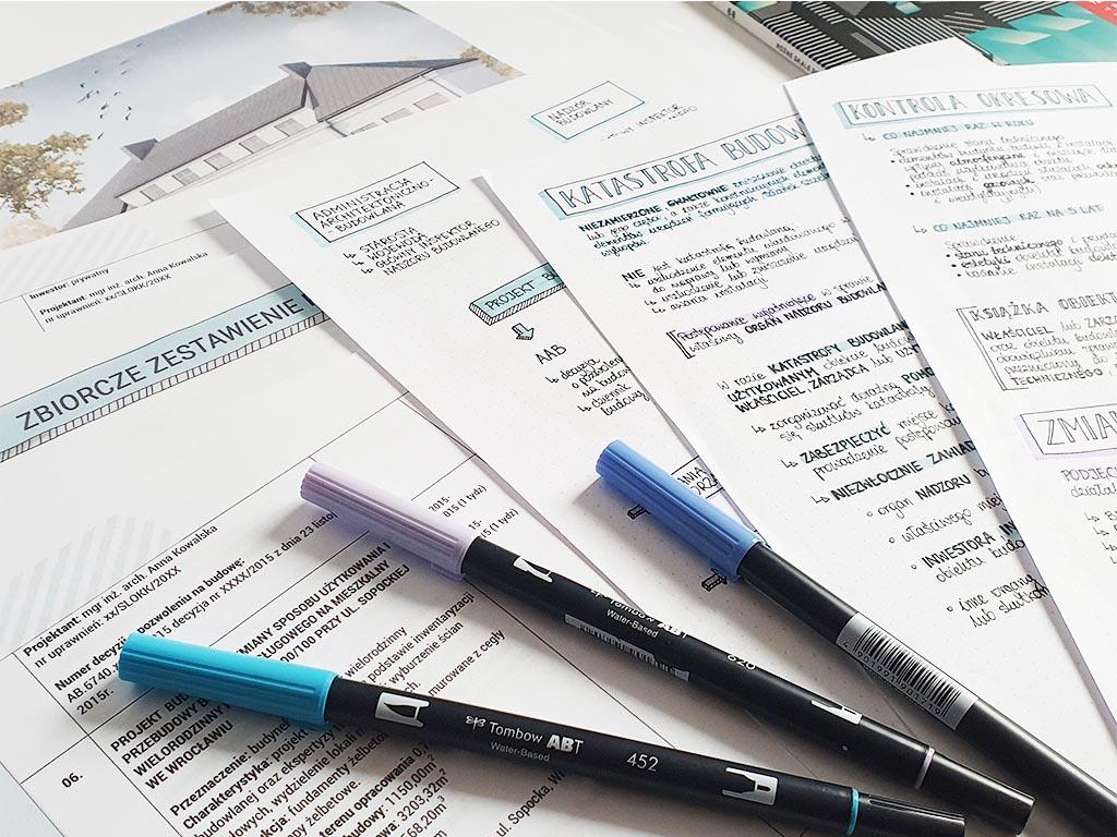 Jakich błędów unikać na egzaminie ustnym na uprawnienia budowlane?